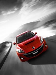Mazda 3 MPS (5)